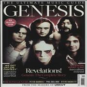 Click here for more info about 'Genesis - The Ultimate Music Guide'