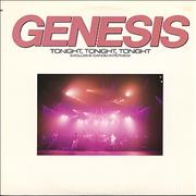 Click here for more info about 'Genesis - Tonight Tonight Tonight Candid Interview'
