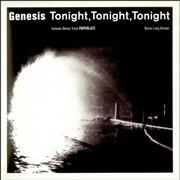 Click here for more info about 'Genesis - Tonight Tonight Tonight'