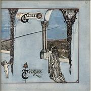 Click here for more info about 'Genesis - Trespass - 4th'