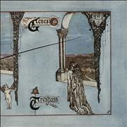 Click here for more info about 'Genesis - Trespass - Blue Label'