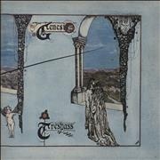 Click here for more info about 'Genesis - Trespass - 4th + Insert'