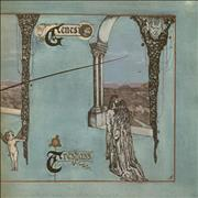 Click here for more info about 'Genesis - Trespass - 3rd'