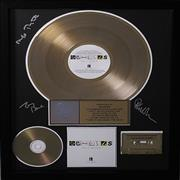 Click here for more info about 'Genesis - Turn It On Again: The Hits - Autographed'
