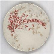 Click here for more info about 'Genesis - Wind & Wuthering'