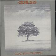 Click here for more info about 'Genesis - Wind And Wuthering'