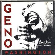 Click here for more info about 'Geno Washington - Loose Lips [Uncensored]'