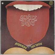 Click here for more info about 'Gentle Giant - Acquiring The Taste - Spaceship - EX'