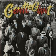 Click here for more info about 'Gentle Giant - Civilian - EX'