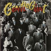 Click here for more info about 'Gentle Giant - Civilian'
