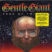 Click here for more info about 'Gentle Giant - Edge Of Twilight'
