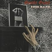 Click here for more info about 'Gentle Giant - Free Hand'