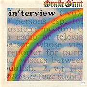 Click here for more info about 'Gentle Giant - Interview'