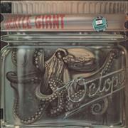 Click here for more info about 'Gentle Giant - Octopus - Export Copy'