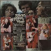 Click here for more info about 'Geoff Love - Banjo Party Time'