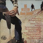 Click here for more info about 'Geoff Love - Big Western Movie Themes - 2nd'