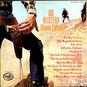 Click here for more info about 'Geoff Love - Big Western Movie Themes'