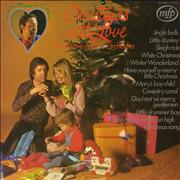 Click here for more info about 'Geoff Love - Christmas With Love'