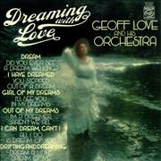 Click here for more info about 'Geoff Love - Dreaming With Love'