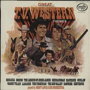 Click here for more info about 'Geoff Love - Great T.V. Western Themes'