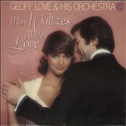 Click here for more info about 'Geoff Love - More Waltzes With Love'