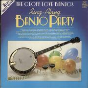 Click here for more info about 'Geoff Love - Sing-Along Banjo Party'