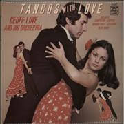 Click here for more info about 'Geoff Love - Tangos With Love'
