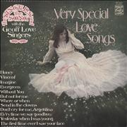 Click here for more info about 'Geoff Love - Very Special Love Songs'