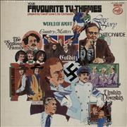 Click here for more info about 'Geoff Love - Your Favourite TV Themes'