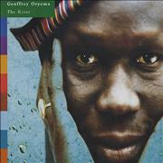 Click here for more info about 'Geoffrey Oryema - The River'