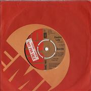 Click here for more info about 'Geordie - Electric Lady - Sample'