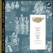 Click here for more info about 'Georg Philipp Telemann - Concertos for Trumpet'