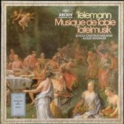 Click here for more info about 'Georg Philipp Telemann - Musique de Table'