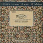 Click here for more info about 'Georg Philipp Telemann - Suite In A Minor / Concertos In E & G'