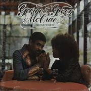 Click here for more info about 'George & Gwen McCrae - Together - Sealed'