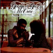 Click here for more info about 'George & Gwen McCrae - Together'