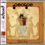 Click here for more info about 'George (Australian Band) - Unity'