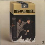Click here for more info about 'George Benson - Benson & Farrell'