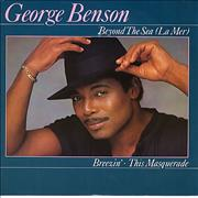 Click here for more info about 'George Benson - Beyond the Sea (La Mer)'