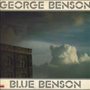 Click here for more info about 'Blue Benson'