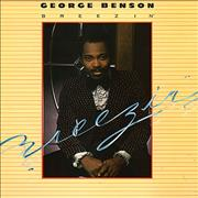 Click here for more info about 'George Benson - Breezin''