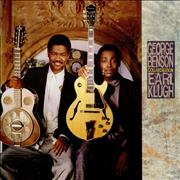 Click here for more info about 'George Benson - Collaboration'