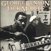 Click here for more info about 'George Benson - George Benson/Jack McDuff'