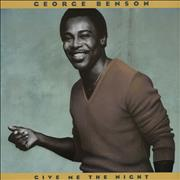 Click here for more info about 'George Benson - Give Me The Night'