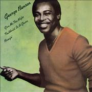 Click here for more info about 'George Benson - Give Me the Night + Sleeve'