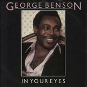 Click here for more info about 'George Benson - In Your Eyes'