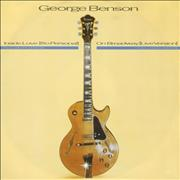 Click here for more info about 'George Benson - Inside Love (So Personal)'