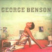 Click here for more info about 'George Benson - Irreplaceble'