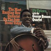 Click here for more info about 'George Benson - It's Uptown'