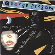 Click here for more info about 'George Benson - Kisses In The Moonlight'